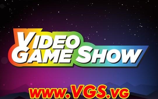 VideoGameShow – Onde os universos se encontram