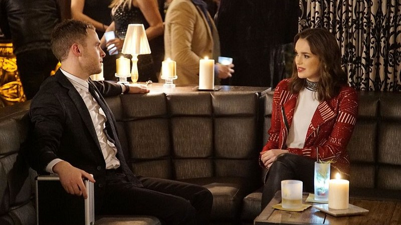 Review | Agents of S.H.I.E.L.D. – 3×18: The Singularity