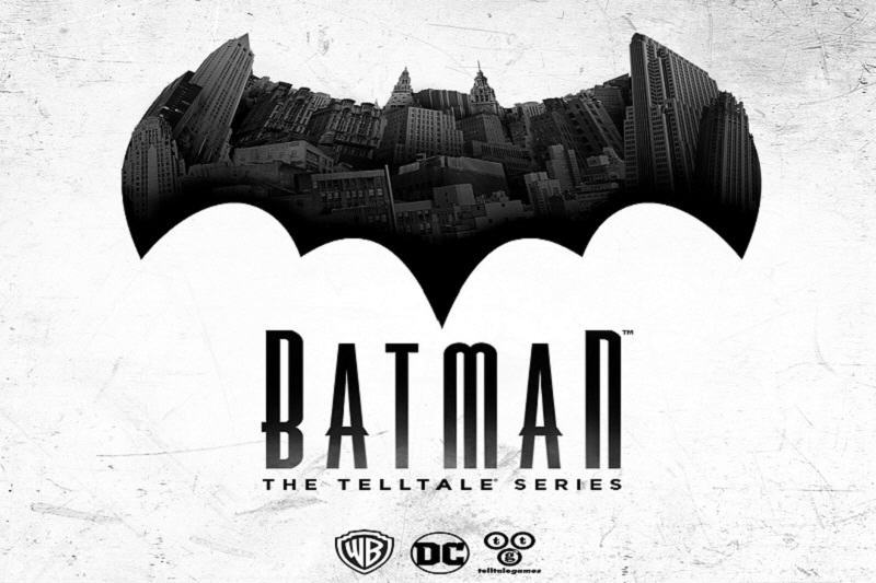 Review | Batman: The Telltale Series