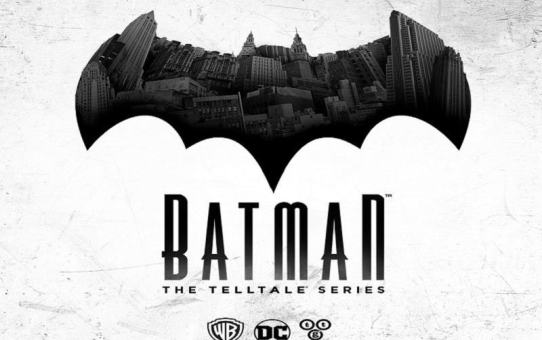 Review | Batman: The Telltale Series
