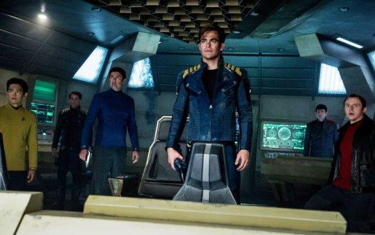 Crítica | Star Trek: Sem Fronteiras (Star Trek Beyond, 2016)