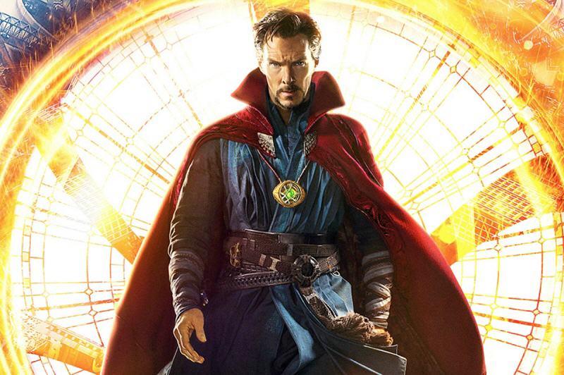 Crítica | Doutor Estranho (Doctor Strange)