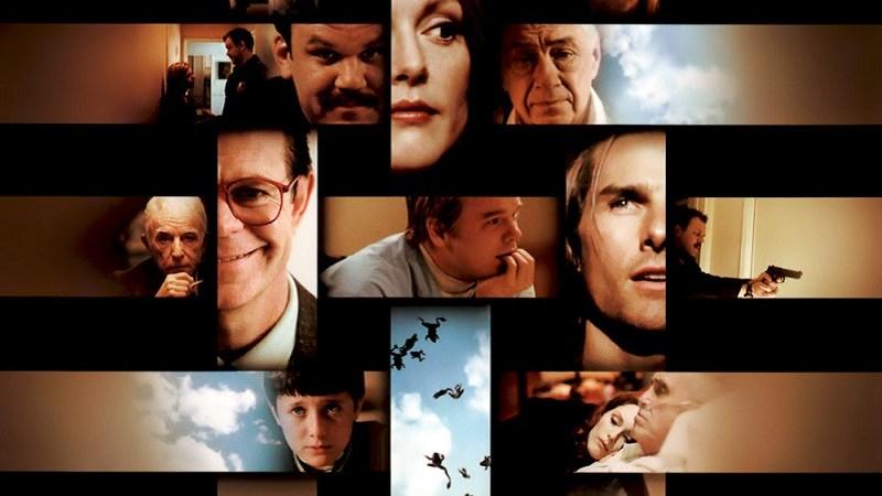 Para ver e ouvir | Magnólia (1999)