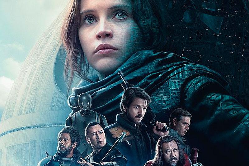 Crítica   Rogue One: Uma História Star Wars (Rogue One, 2016)