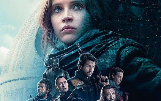 Crítica | Rogue One: Uma História Star Wars (Rogue One, 2016)
