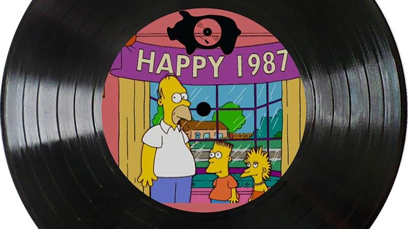 Radiola Torresmo #17 – Happy 1987