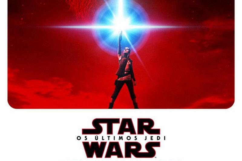 Trailer | Star Wars – Os Últimos Jedi