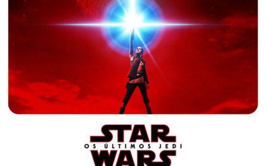 Trailer | Star Wars - Os Últimos Jedi