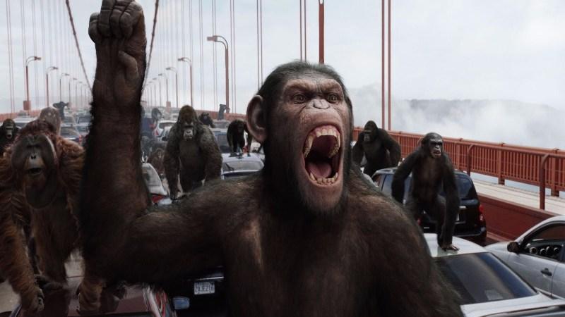 Crítica | Planeta dos Macacos: A Origem