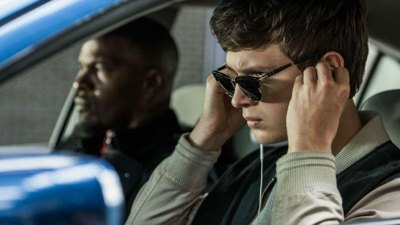 Crítica | Em Ritmo de Fuga (Baby Driver)