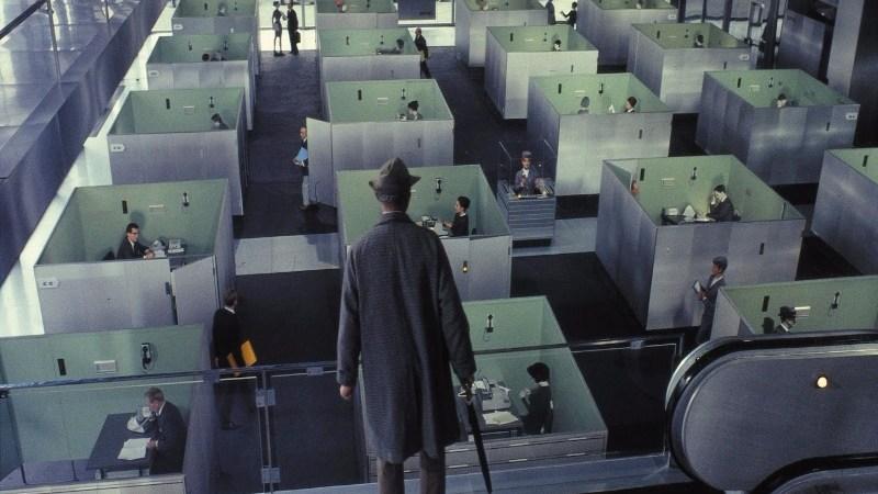 Clássicos | Playtime – Tempo de Diversão (1967)