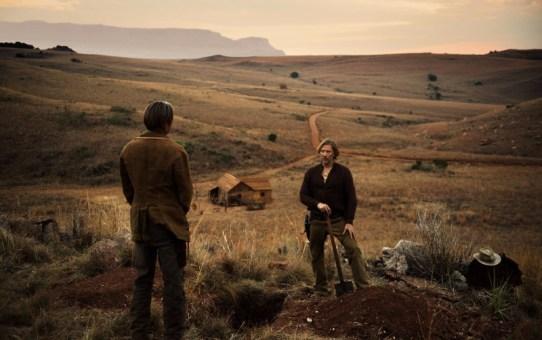 Western   A Salvação (2014)