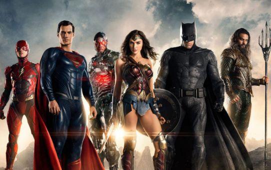 Crítica   Liga da Justiça (Justice League)