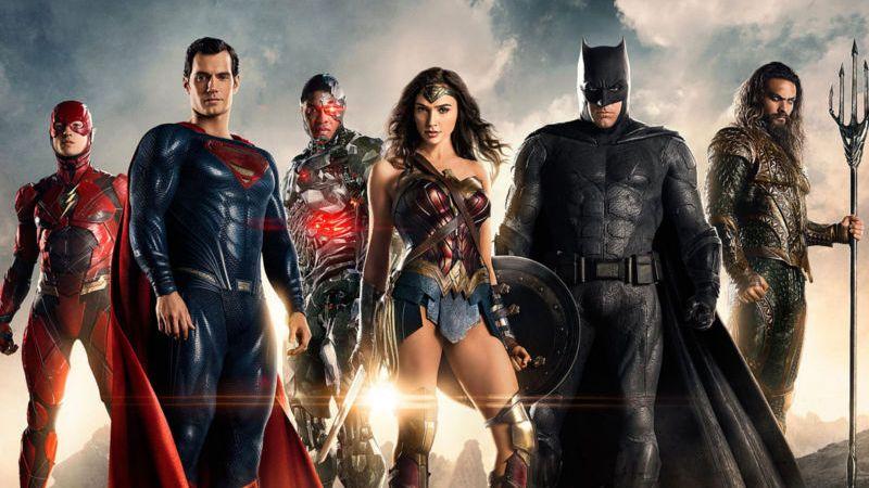 Crítica | Liga da Justiça (Justice League)