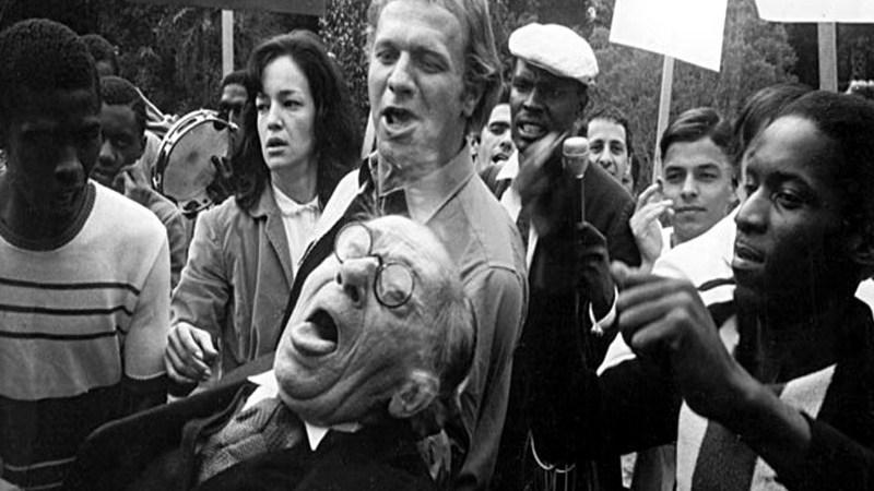 Cine_BR | Terra em Transe (1967)