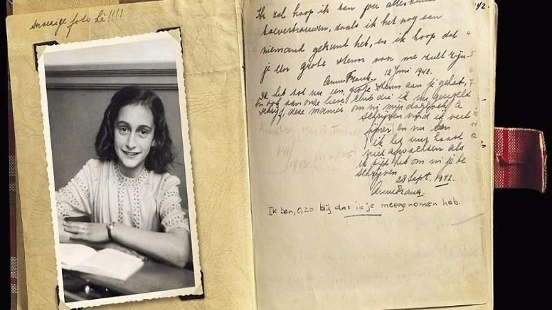 Resenha de Livro | O Diário de Anne Frank