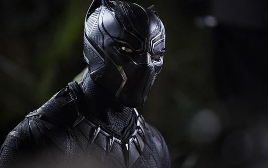Crítica   Pantera Negra (Black Panther - 2018)