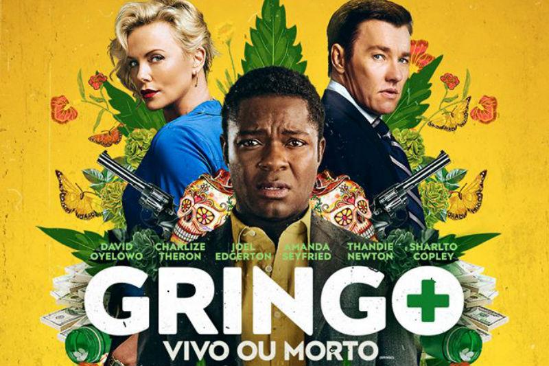 Crítica   Gringo – Vivo ou Morto (Gringo)