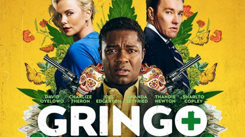 Crítica | Gringo – Vivo ou Morto (Gringo)