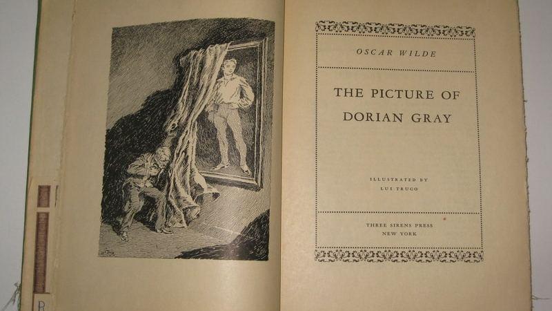 Resenha de Livro | O Retrato de Dorian Gray