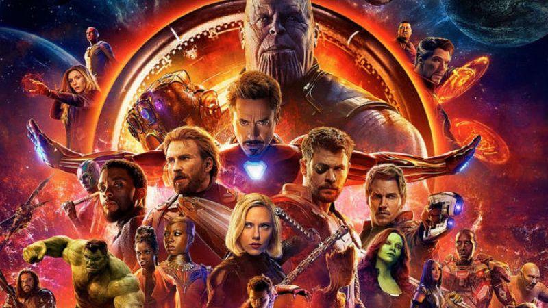 Crítica | Vingadores: Guerra Infinita (Avengers: Infinity War)