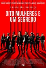 Oito Mulheres e Um Segredo, cartaz