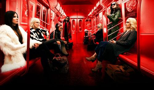 Oito Mulheres e Um Segredo, foto