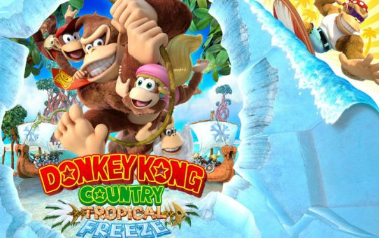 Review | Donkey Kong Country: Tropical Freeze