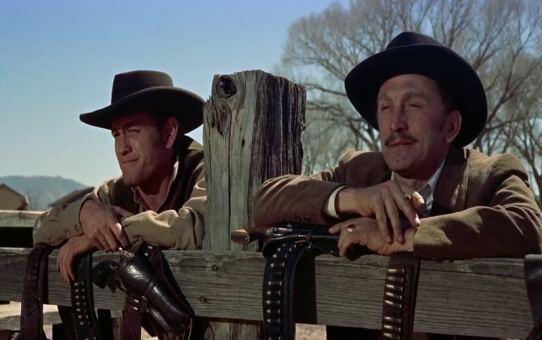 Clássicos | Sem Lei e Sem Alma (1957)