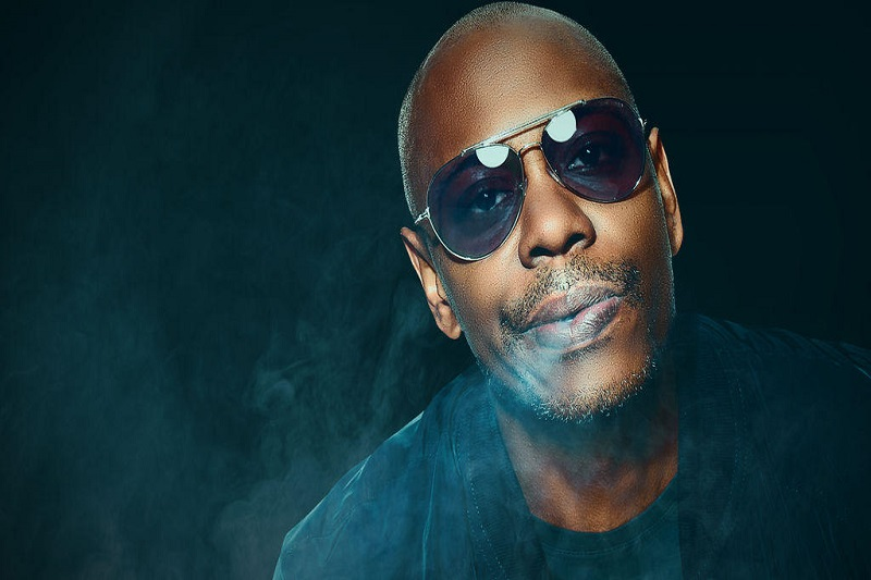 Crítica   Dave Chappelle: Equanimity & The Bird Revelation