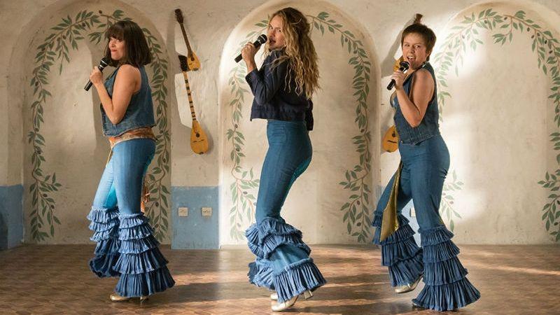Crítica   Mamma Mia! Lá vamos nós de novo