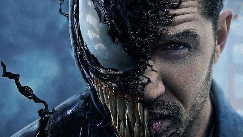Crítica | Venom (2018)