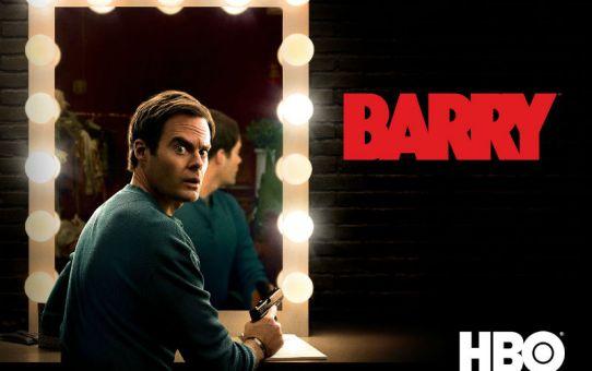 Review   Barry – 1ª Temporada