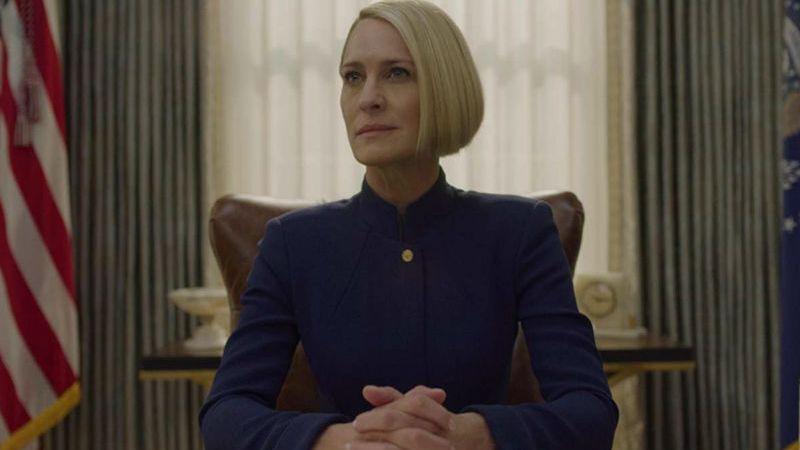 Review | House of Cards – 6ª Temporada