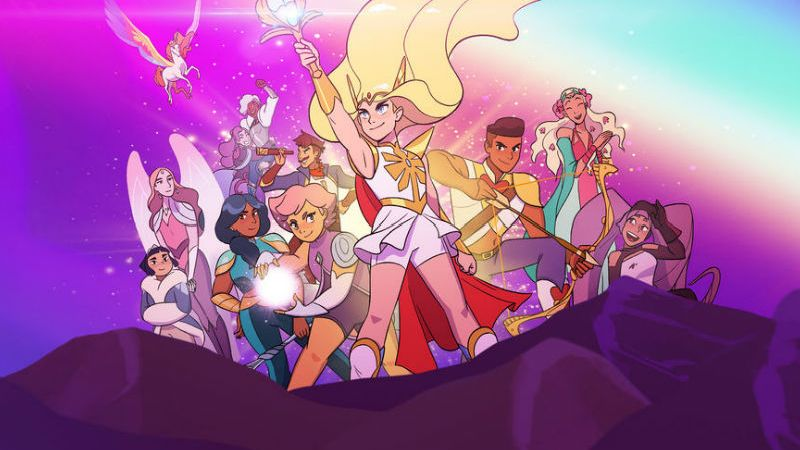 Review | She-Ra e as Princesas do Poder