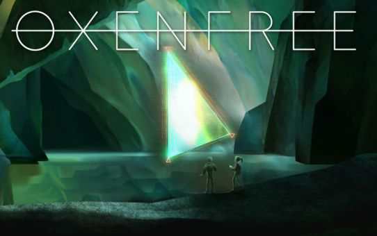 Review | Oxenfree