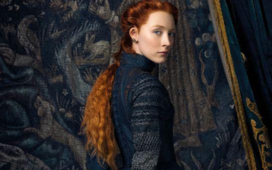 Crítica   Duas Rainhas (Mary Queen of Scots)