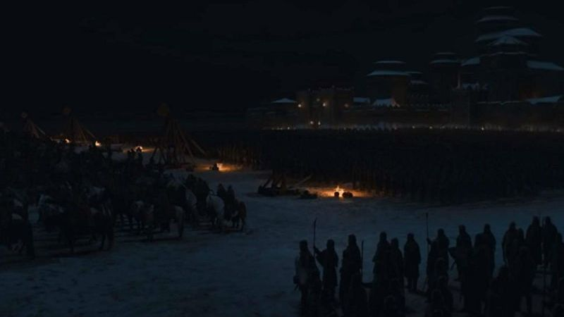 Crítica | Game of Thrones – 8×03: The Long Night