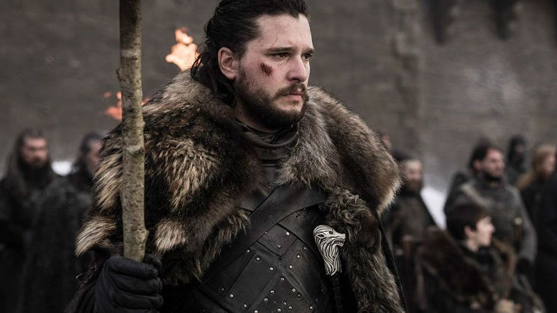 Crítica | Game of Thrones – 8×04: The Last of the Starks