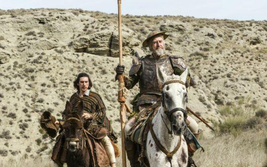 Crítica | O Homem que Matou Dom Quixote