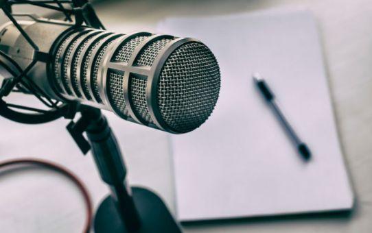 Lista   Podcasts de jornalismo para incluir na rotina