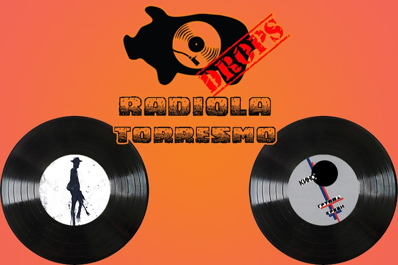 Radiola Torresmo Drops #3