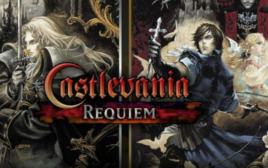Review | Castlevania Requiem (PS4)