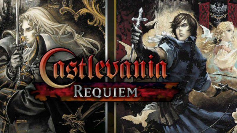 Review | Castlevania Requiem (PS4)