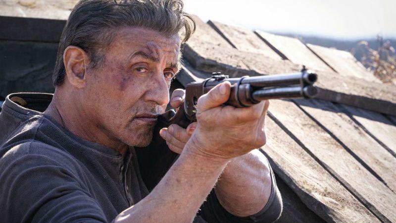 Crítica | Rambo: Até o Fim