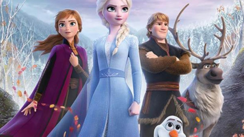 Crítica | Frozen 2 – O Reino do Gelo