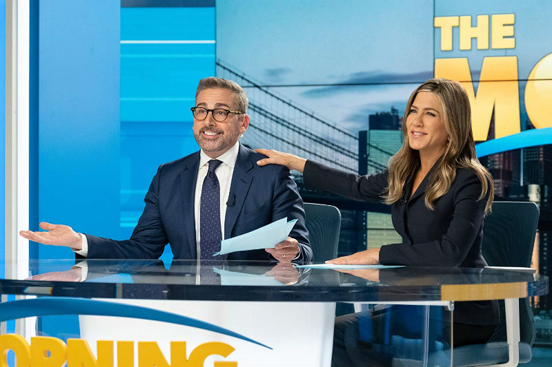 Review | The Morning Show