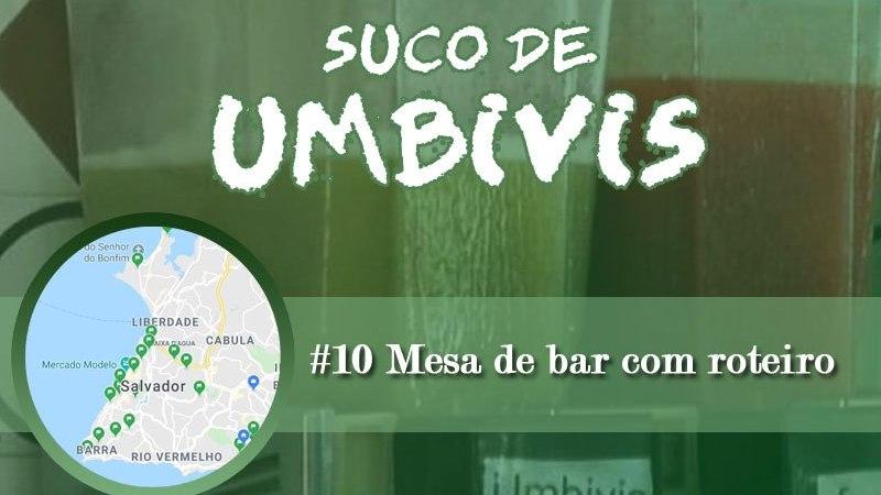Suco de Umbivis 10