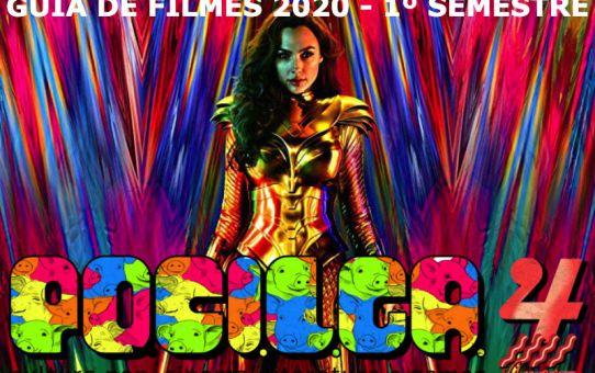 Guia de filmes para 2020 – 1º Semestre