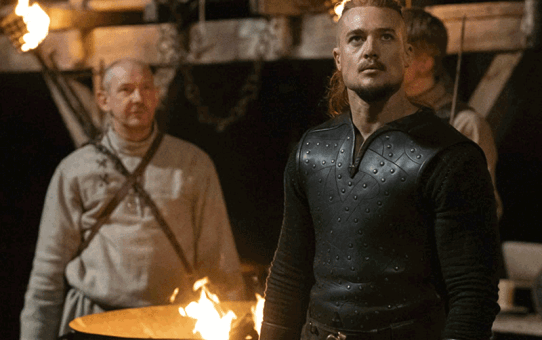 Review | The Last Kingdom - 4ª Temporada